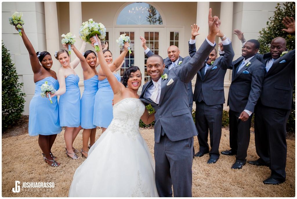 Ali grasson wedding