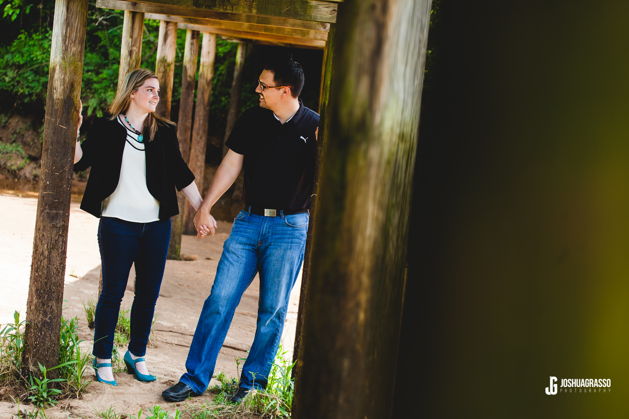 Buford-Dam-Engagement-Session (10 of 27)