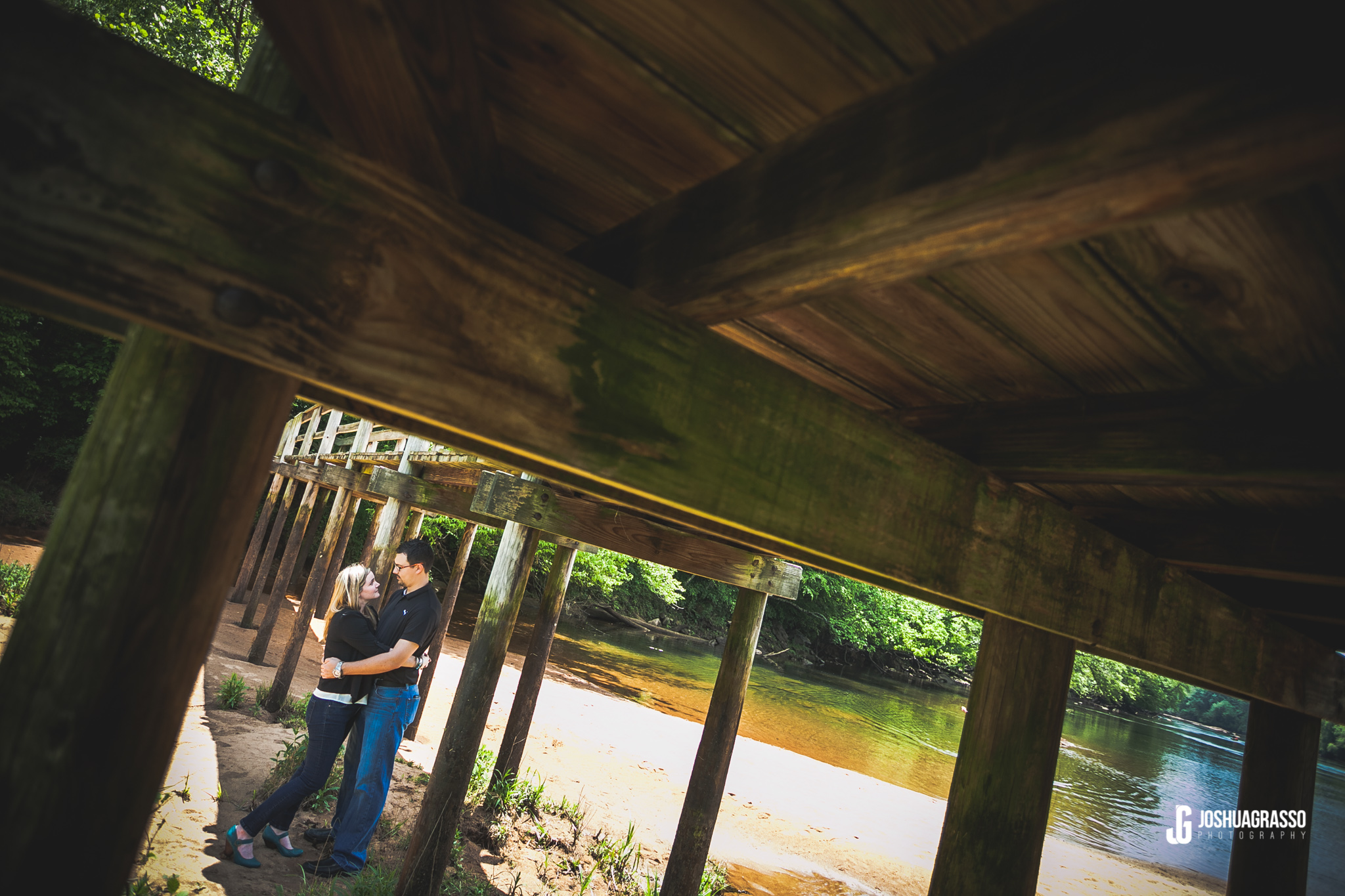 Buford-Dam-Engagement-Session (13 of 27)