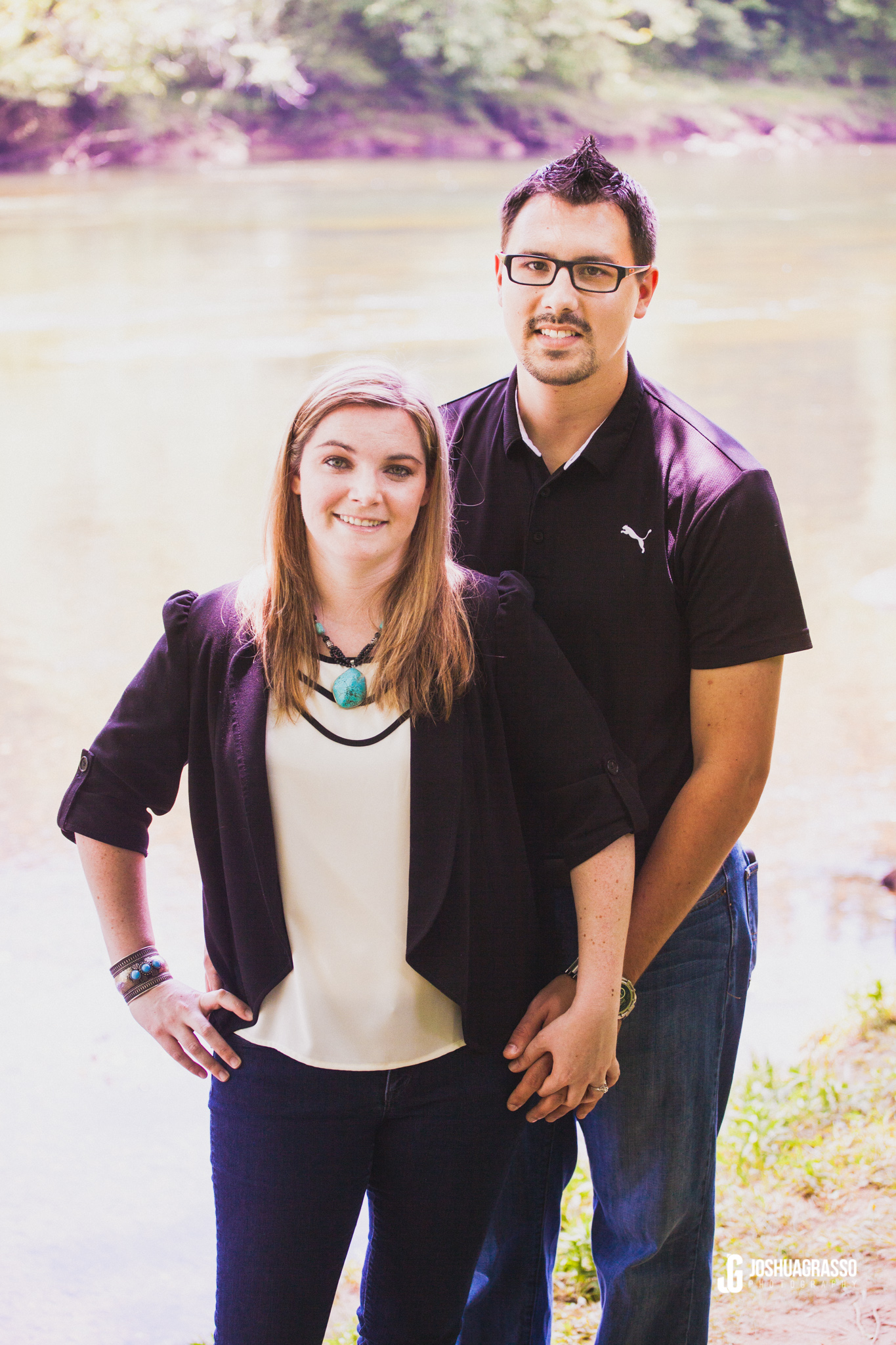 Buford-Dam-Engagement-Session (4 of 27)
