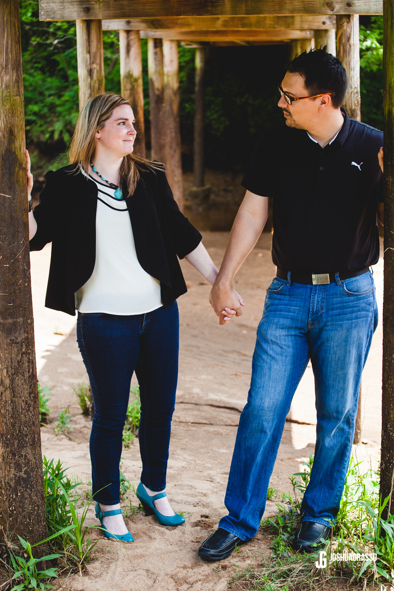 Buford-Dam-Engagement-Session (9 of 27)