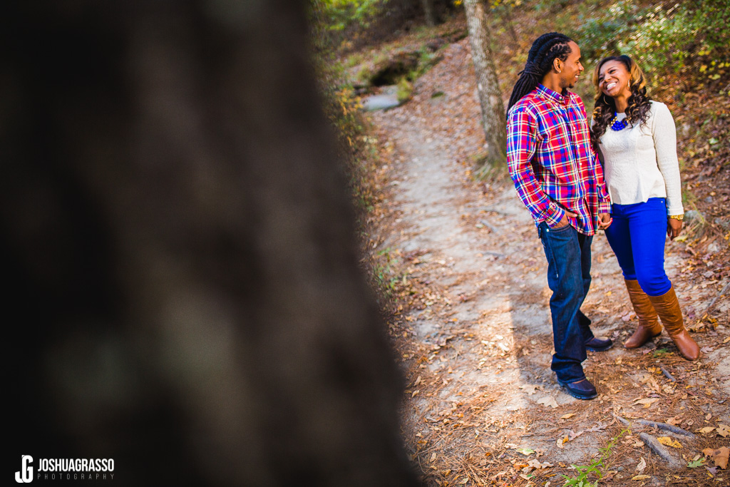 WoodruffParkEngagementSession (14 of 24)