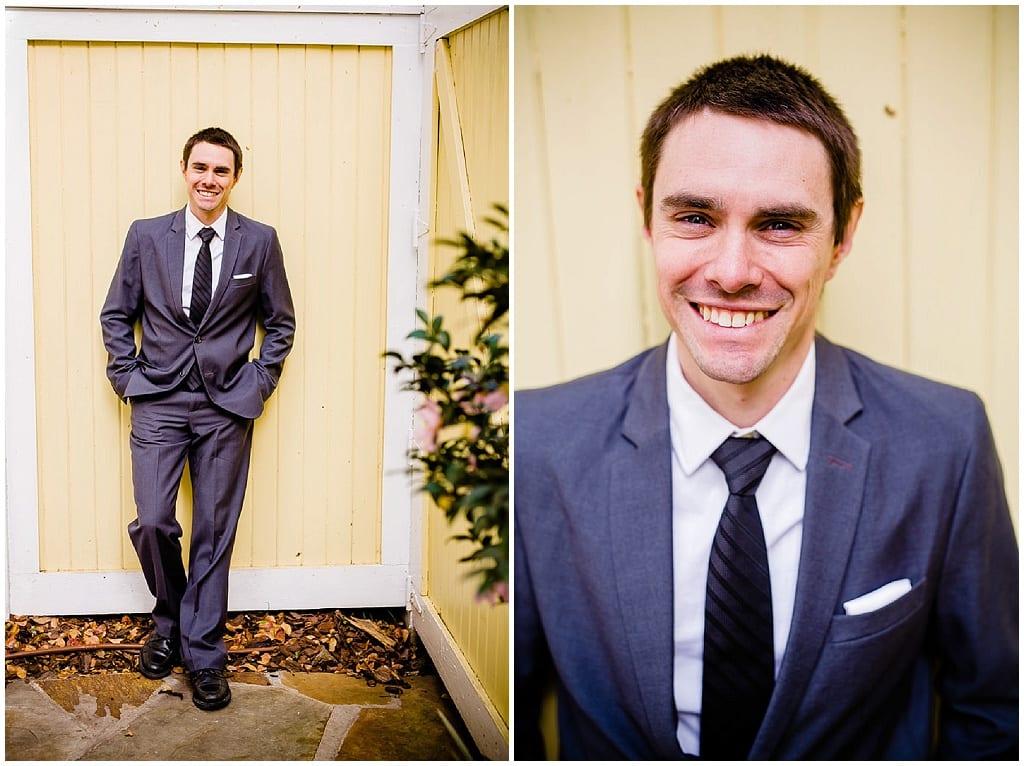 savannah-groom