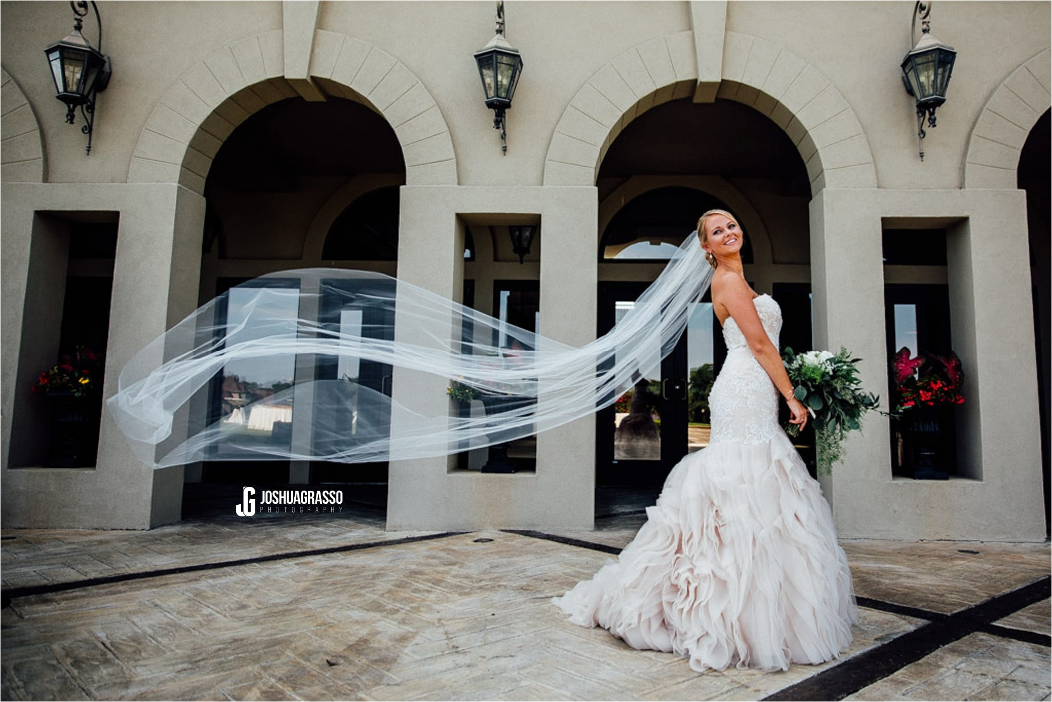 Chateau Elan Weddings