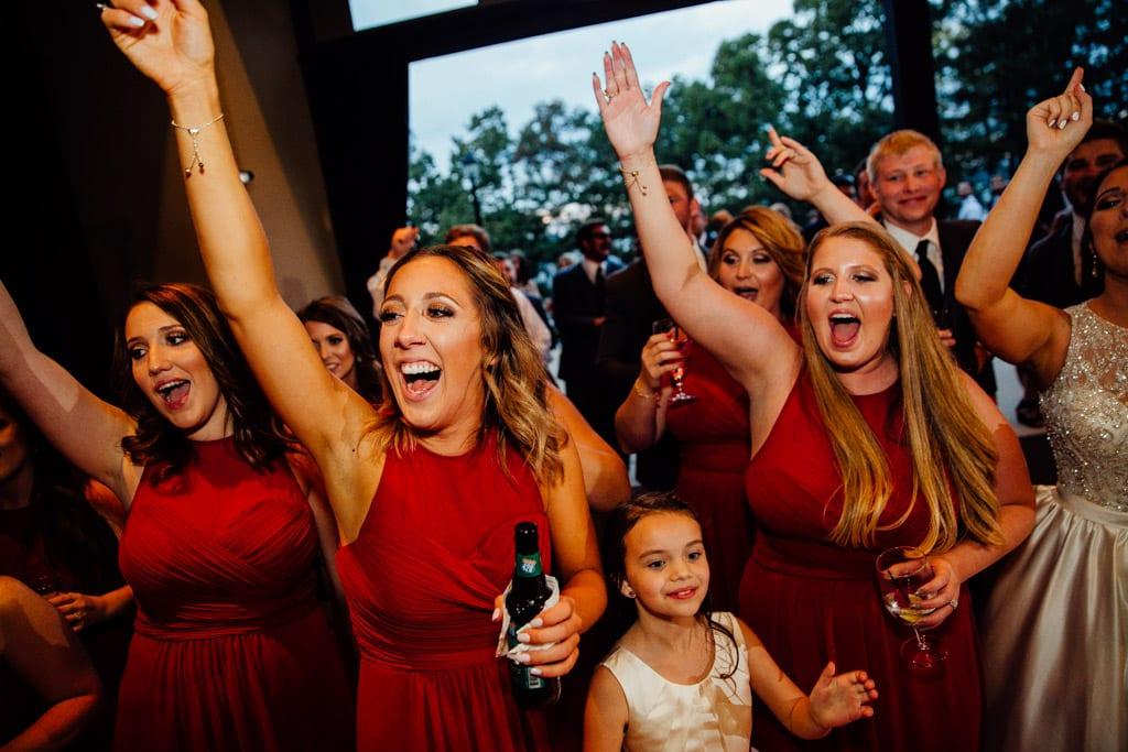 Lake Lanier Wedding Legacy pointe