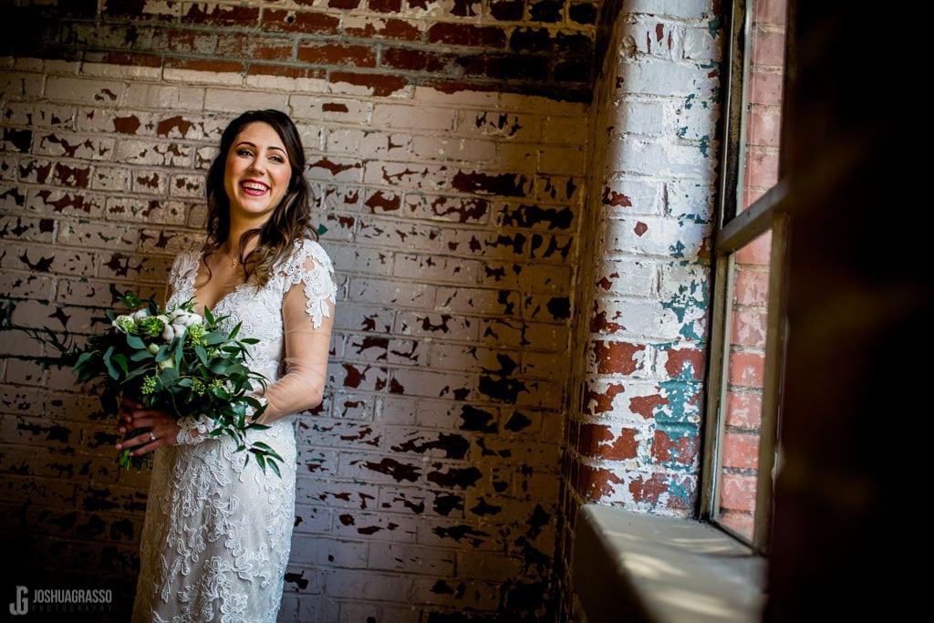The engine room wedding bride monroe georgia