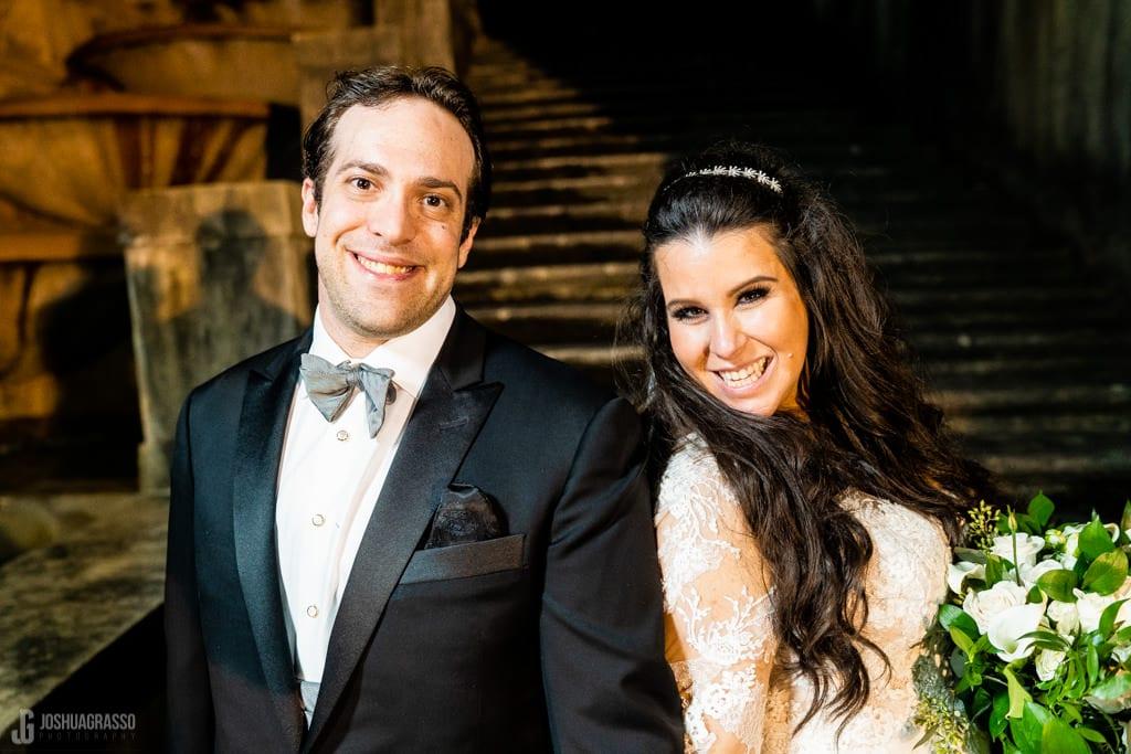 Swan House Wedding Photos