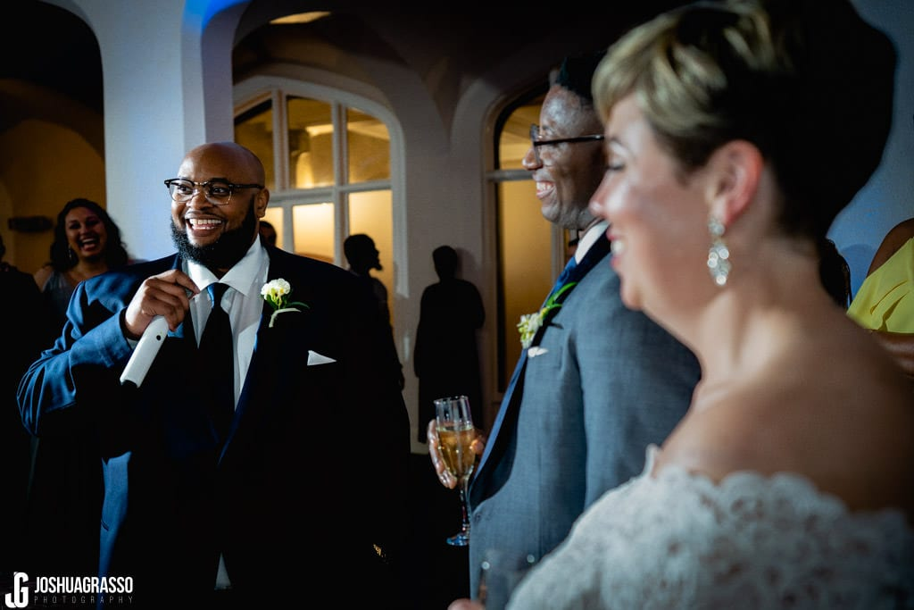 callanwolde atrium wedding receptions