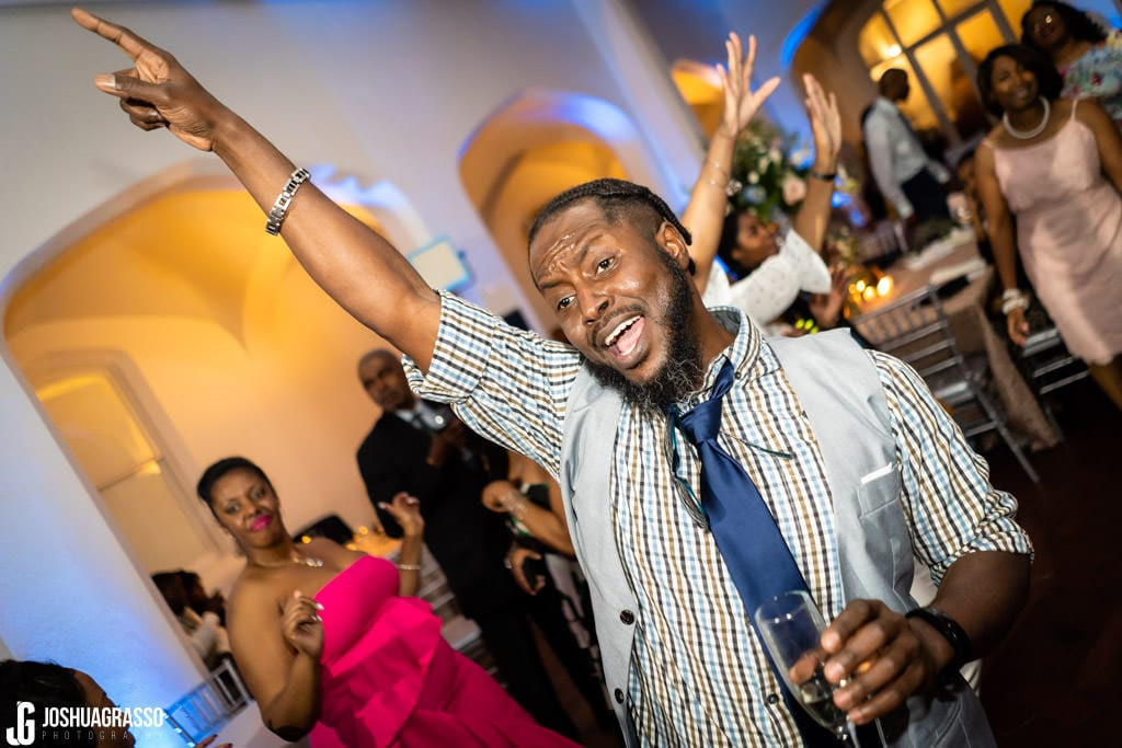 callanwolde atrium wedding reception