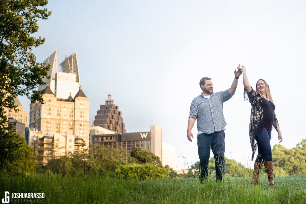 Piedmont-Park-Skyline-atlanta-Engagement (1 of 1)