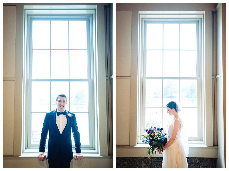 Greystone Atlanta Wedding
