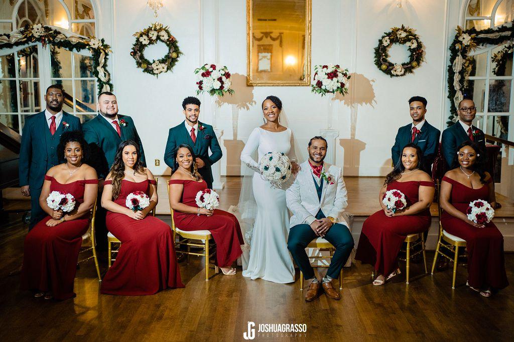 Best Atlanta Wedding Photographer 2020