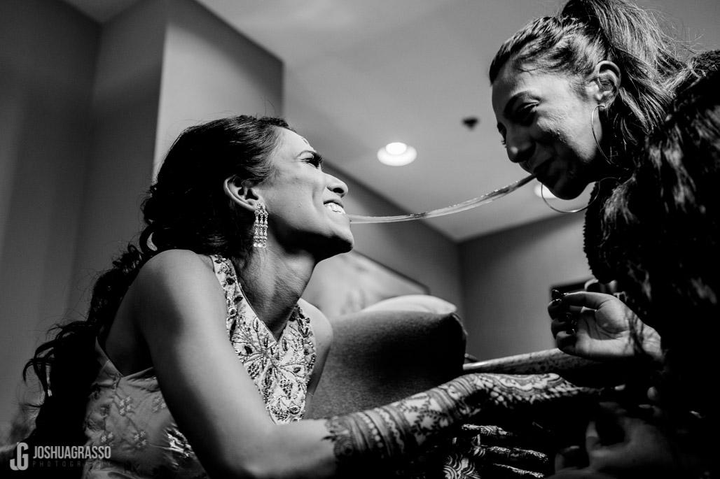 Atlanta Indian wedding