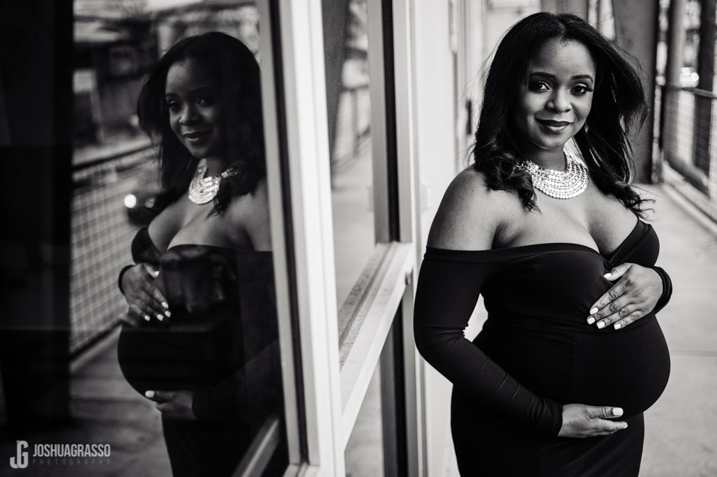 Atlanta Krog Maternity Session